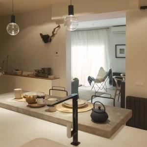 Reforma de una cocina - Eixample Barcelona