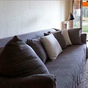 dormitorio masia palafrugell