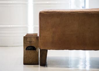 Muebles en Barcelona de estilo vintage