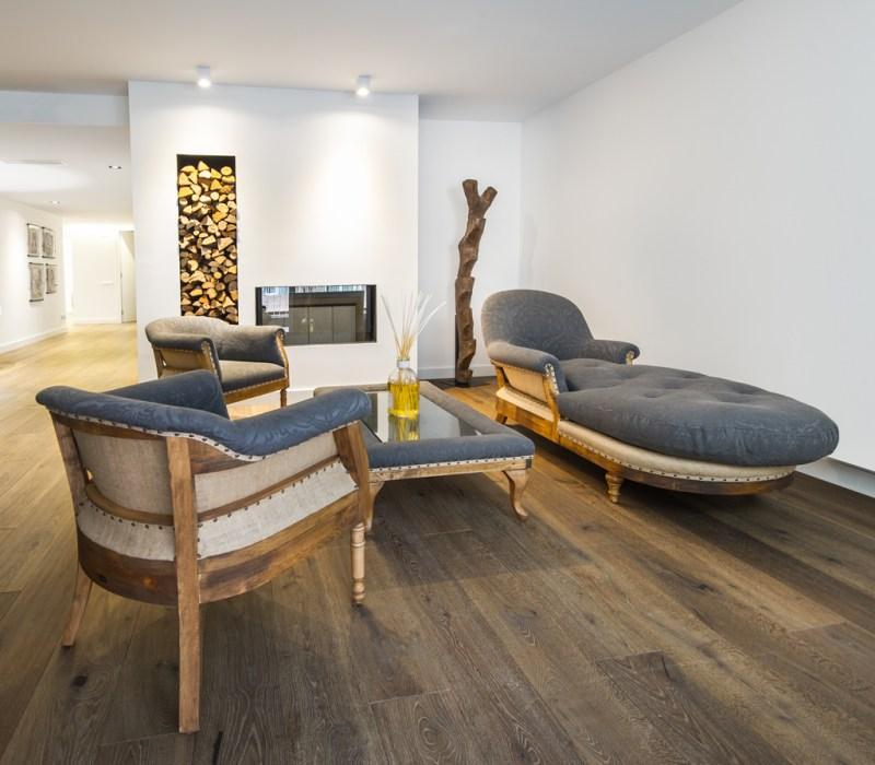 Muebles de diseño marca Vive Estudio