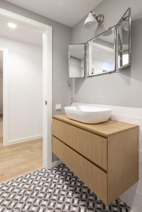 31 - mueble baño - interiorismo