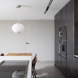 cocina Modulnova con electrodomésticos 024