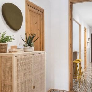 Apartamento turístico en el eixample de Barcelona