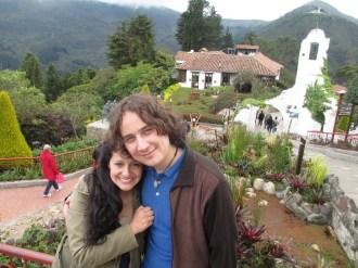 Majo En Colombia, reunion U 109