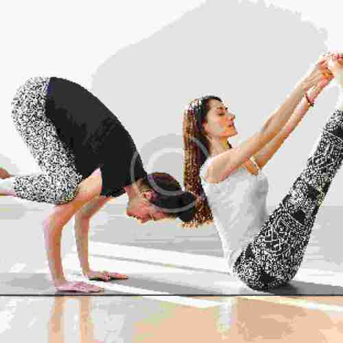 Yoga Teaching Audition