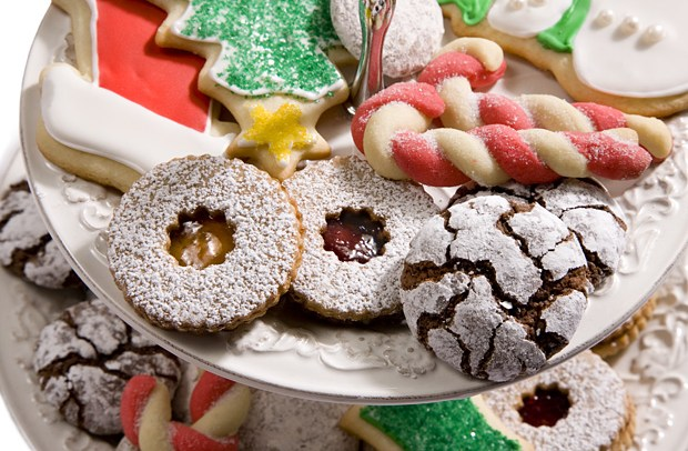 5 Tips to Enjoy the Holidays Guilt-Free