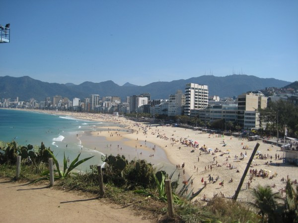 View from Ipanema 2