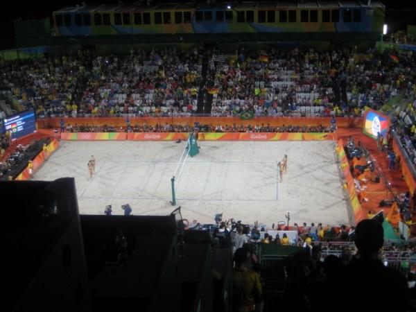 USA vs Brazil 4
