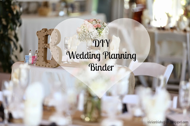A wedding planning binder is essential, but it can be expensive. I have found free inserts and tips for creating your own ultimate planning binder!