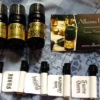 Alkemia Perfumes Review - Best Indie Fragrances Part I