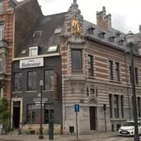 Nouvelle micro-brasserie, Chez Bobonne