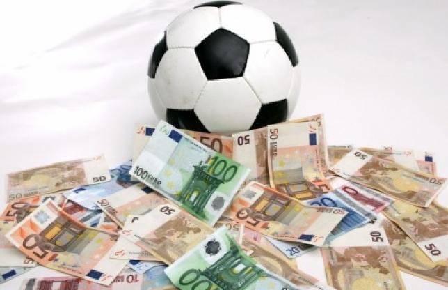 """Résultat de recherche d'images pour """"l'argent et le foot"""""""