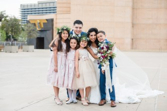 Oviatt Penthouse Wedding_A&V_Vivian Lin Photo_335