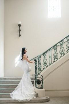 San Gabriel Hilton Wedding_Z&Y_Vivian Lin Photo_55