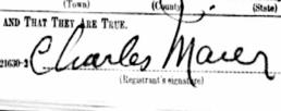 left1 - Charles Signature