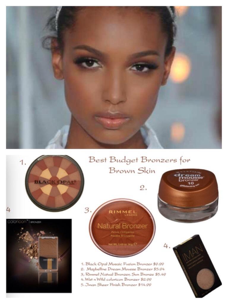 Best Makeup Primer For Black Skin - Mugeek Vidalondon