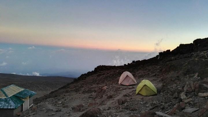 Tilbakeblikk – Kilimanjaro i FILM