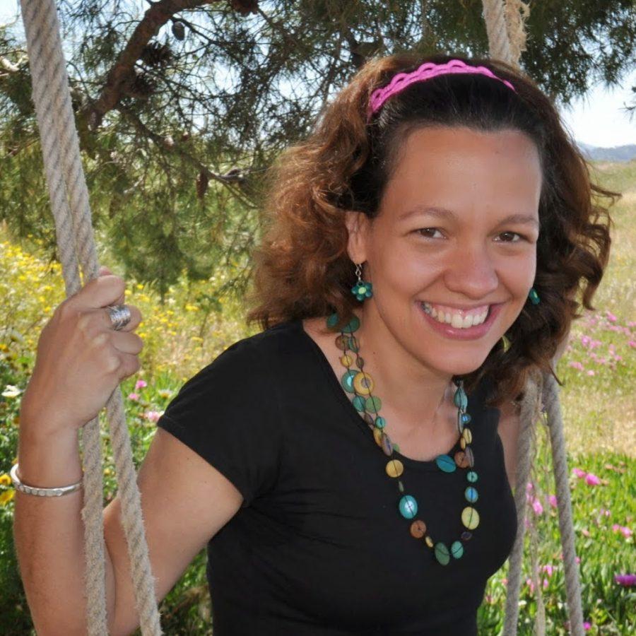 Janet Rodríguez