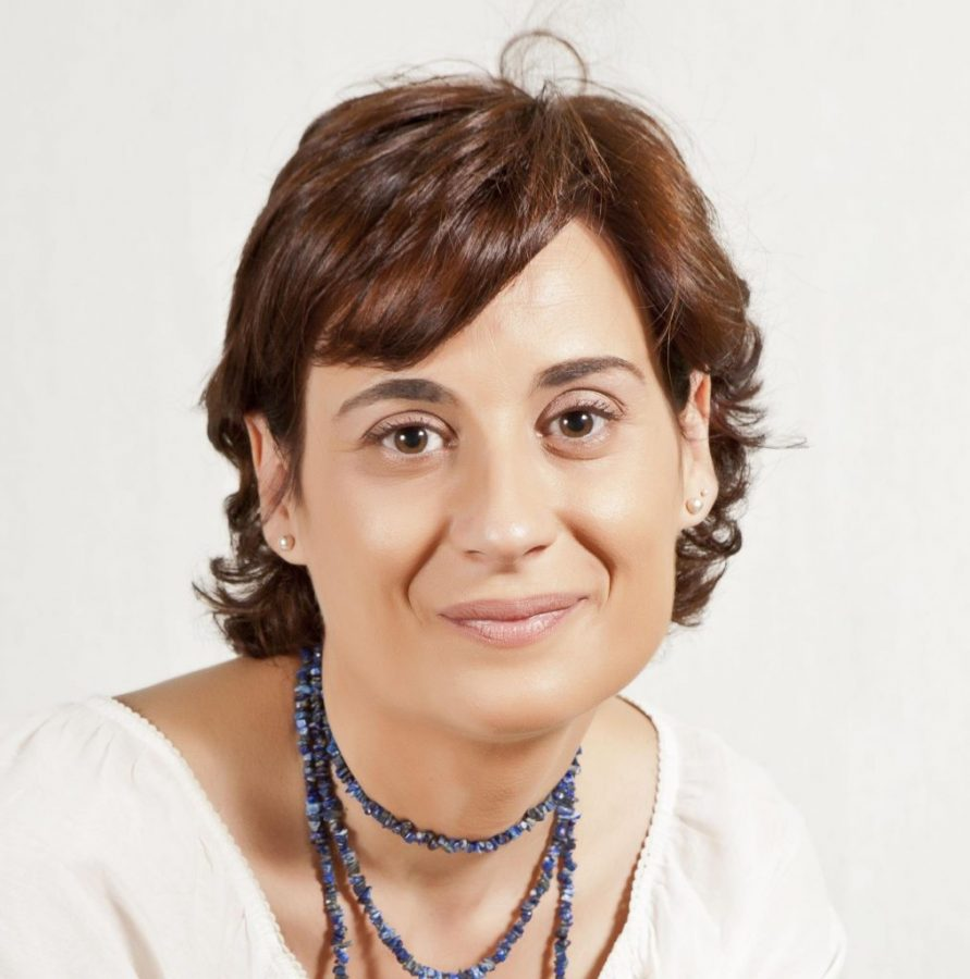 María Cristina Estévez