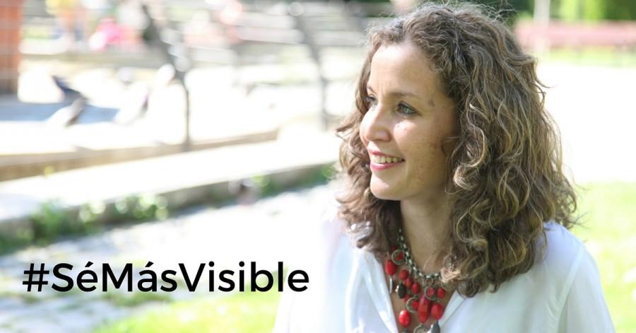 Vivian Watson | Sé Más Visible