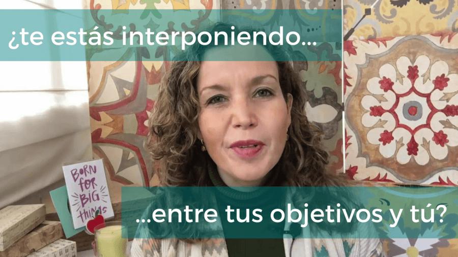 Vlog: ¿Te estás interponiendo entre tu negocio y tú?