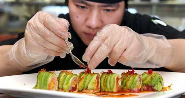 La cucina giapponese  piatti tipici e tradizioni dal Giappone  Viviconstile
