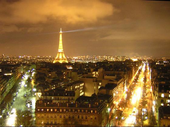 Parigi, cosmopolita per vocazione