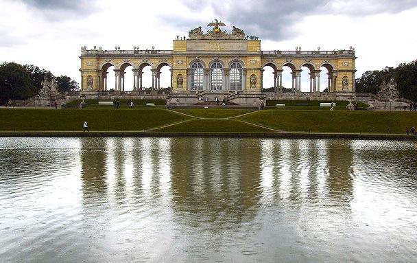 Vienna: stile impero, musica e gioia di vivere