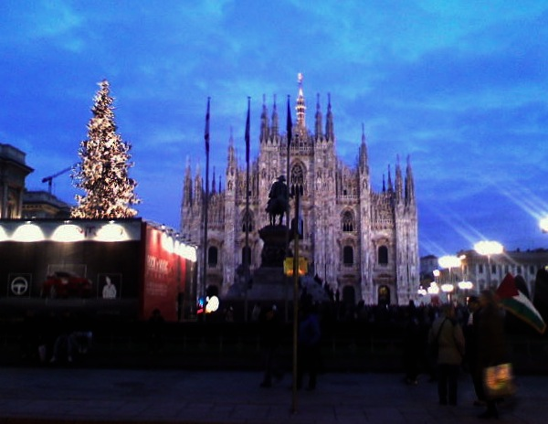 Capodanno in piazza… partying all around the world