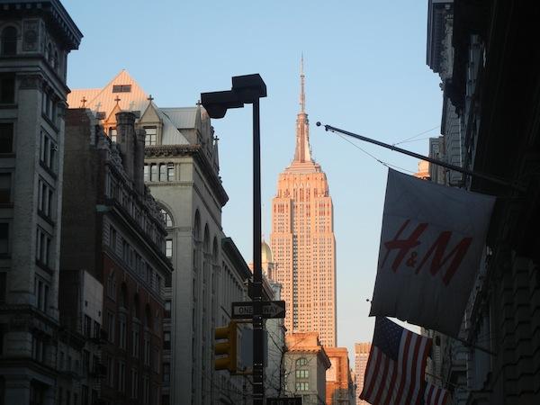 Dieci cose da fare a New York