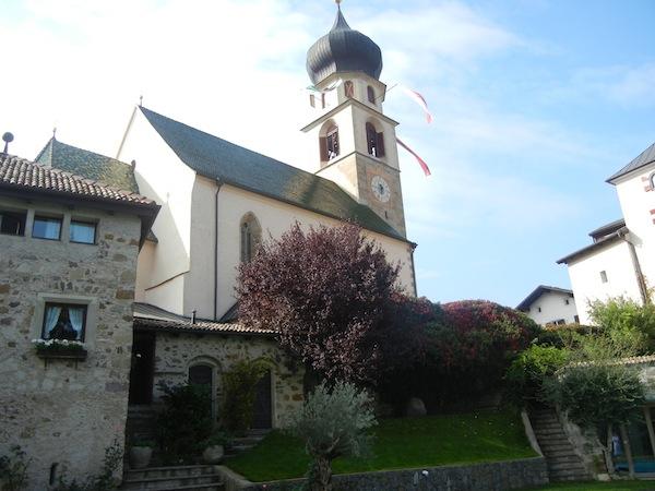 Un albergo da favola nelle Dolomiti