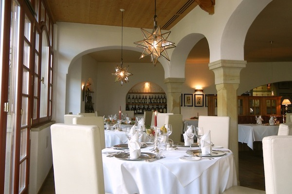 Romantik Hotel Turm, tra wellness ed eno-gastronomia