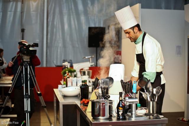 Taste of Milano: quattro giorni dedicati all'alta cucina