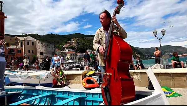 PercFest il festival europeo del jazz di Laigueglia