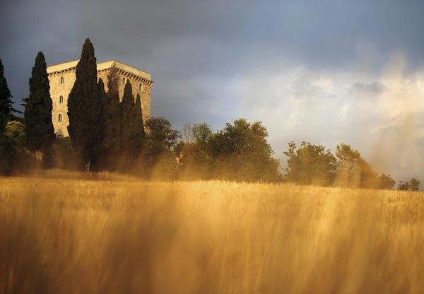Torre Almonte – dimora di fascino nel cuore dell'Umbria