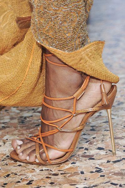 Tendenze moda – i sandali di questa estate