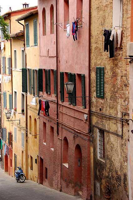 Volterra – città di storia e cultura in Toscana