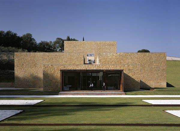 Cantina Icario – una casa di luce per il Nobile di Montepulciano