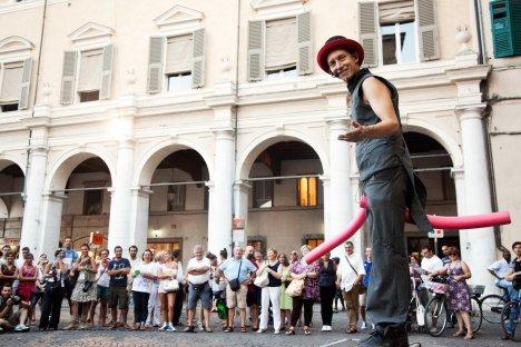 Ferrara Buskers Festival – torna il festival dei musicisti di strada