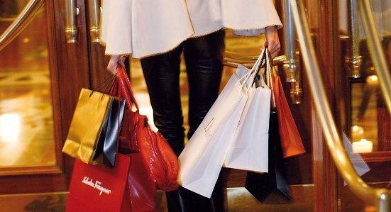 I migliori hotel al mondo con personal shopper