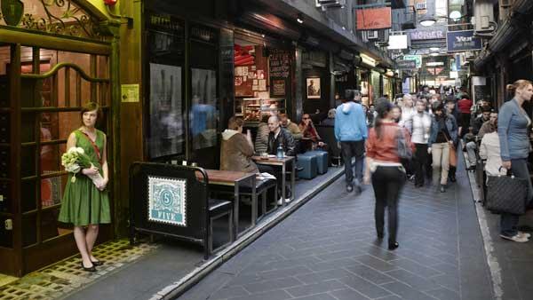 Dieci cose da fare a Melbourne