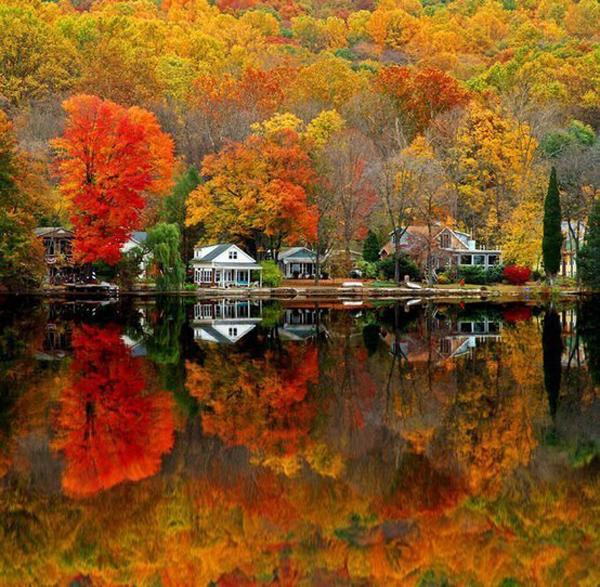 I posti più belli dove ammirare il foliage d'autunno in Canada e Stati Uniti