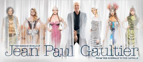 Jean Paul Gaultier in mostra al Brooklyn Museum di New York