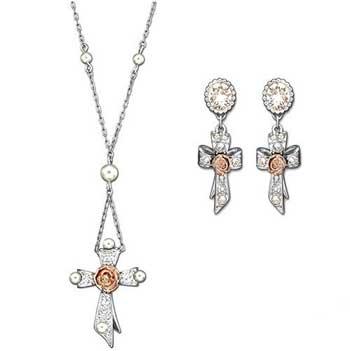 La collezione di gioielli Swarovski per il debutto di Romeo & Juliet