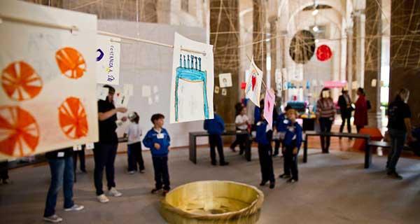Arriva Muba, il museo dei bambini di Milano