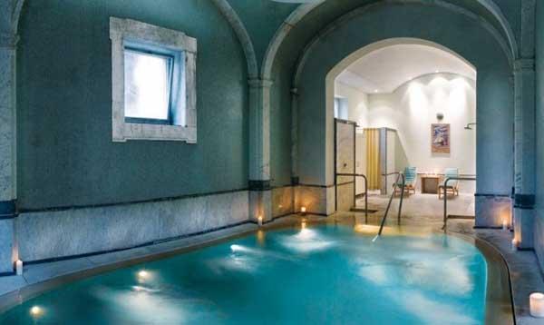 Dimagrire e tornare in forma al Bagni di Pisa Palace & Spa ...