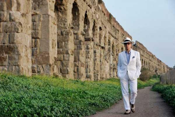 Il luoghi di Roma nel film La Grande Bellezza