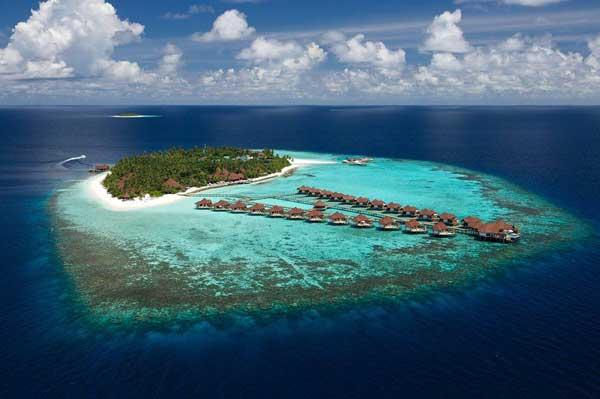 Maldive, isole da sogno per una vacanza di mare e relax