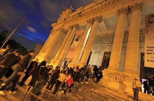 5 Musei Classici D Italia Che Si Visitano Meglio D Estate Viviconstile