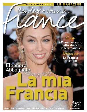 Rendez-vous en France – il nuovo magazine per scoprire la Francia